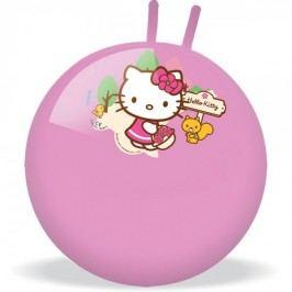 Lamps Skákací míč 45 - 50 cm Hello Kitty