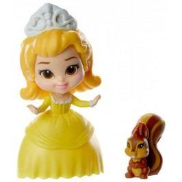 Disney Sofie První: Amber a Whatnaught