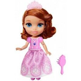 Disney Sofie První: Princezna Sofie růžové šaty