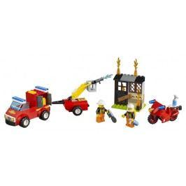 LEGO® Juniors 10740 Kufřík hasičské hlídky