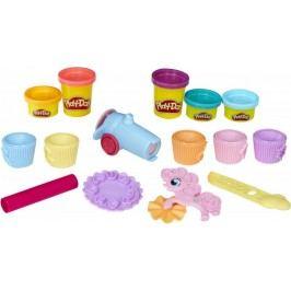 Play-Doh Pinkie Pie a dortíčková oslava