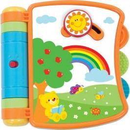 Buddy Toys 3020 Knížka se zvuky