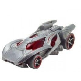 Hot Wheels Marvel Kultovní angličák červeno-stříbrný