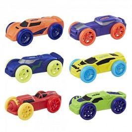 Nerf Nitro náhradní autíčka 6 ks