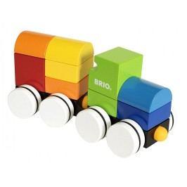Brio Magnetický vlak
