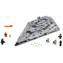 LEGO® Star Wars 75190 Hvězdný destruktor Prvního řádu