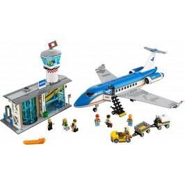 LEGO® City 60104 Letiště terminál pro pasažéry
