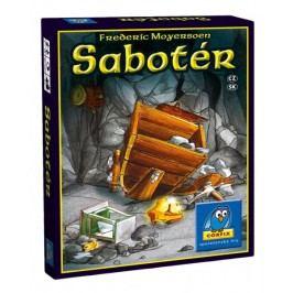 Corfix Sabotér