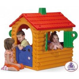 Injusa Dětský domek Hut