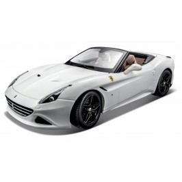 BBurago Ferrari California T open top 18-16904 (1:18)