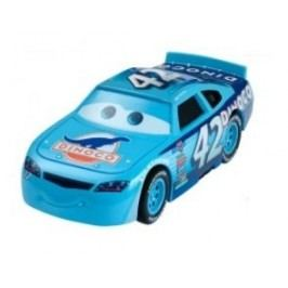 Mattel Cars 3 Auto Blesk McQueen modrý 1 ks