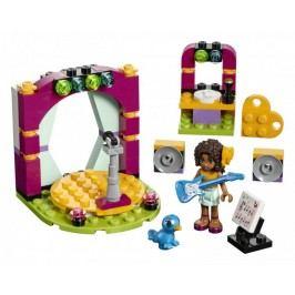 LEGO® Friends 41309 Andrea a její hudební duet