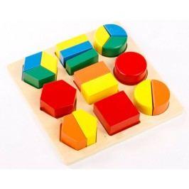 Montessori hračky pro batolata