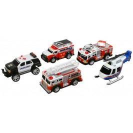 ToyState Road Rippers - záchranáři