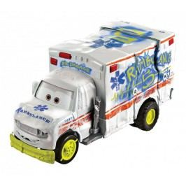 Hot Wheels Cars 3 Derby auto Ambulance