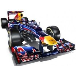 Revell ModelSet auto 67075 - Red Bull Racing RB8 (Webber) (1:24)