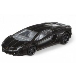 Hot Wheels Tématické auto Lamborghini Aventador