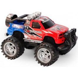 GearBox Monster Truck 39cm, červená