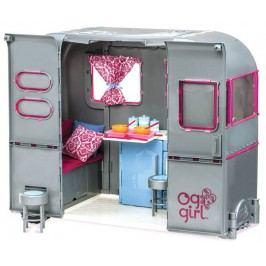 Our Generation Auto na táborování
