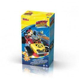 Spin Master Pěnové puzzle Mickey Mouse 12 ks