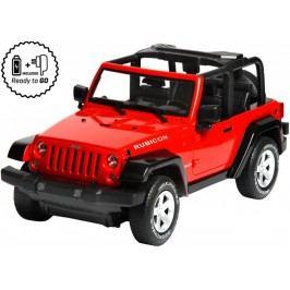 Buddy Toys RC Jeep RtG BRC 10.110