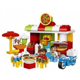 LEGO® DUPLO 10834 Pizzerie