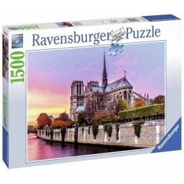 Ravensburger Notre Dame 1500 dílků