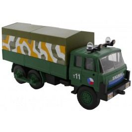 Monti Systém Stavebnice 11 Czech Army Tatra 815 1:48