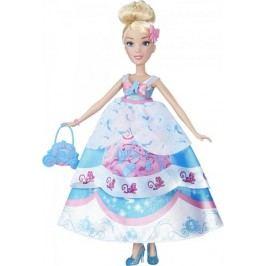 Disney Panenka s náhradními šaty Popelka