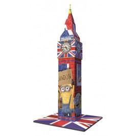 Ravensburger Mimoňové Big Ben 216dílků