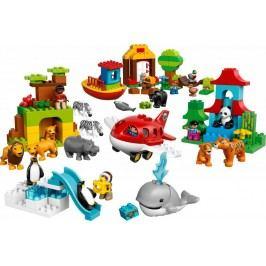 LEGO® DUPLO 10805 Cesta kolem světa