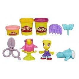 Play-Doh Town Kadeřník s mazlíčkem