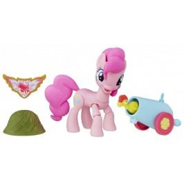 Poník My Little Pony Guardians of harmony Pinkie Pie