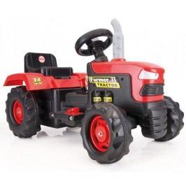 Elektrický traktor Farmer II, 6V