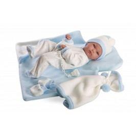Llorens New Born chlapeček 63535