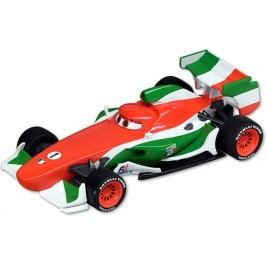 Carrera GO! Disney Cars 2 Francesco Bernoulli
