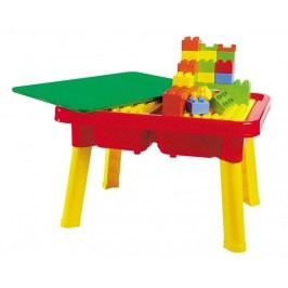 Unico Multi stůl s kostkami maxi+basic