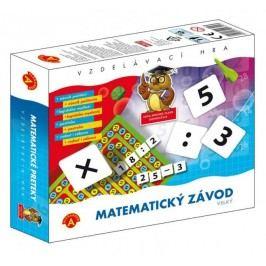 Alexander Matematický závod