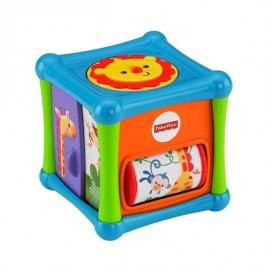 Fisher-Price Kostka s aktivitami