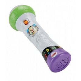 Fisher-Price Mikrofon