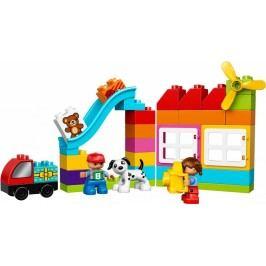 LEGO® DUPLO 10820 Kreativní košík