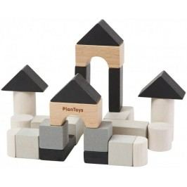 Plan Toys Zlomkové kostky