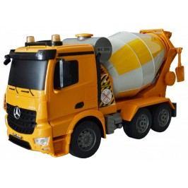 Fleg RC Stavební stroje - Mercedes-Benz Míchačka