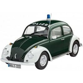 Revell ModelKit auto 07035 - VW Beetle