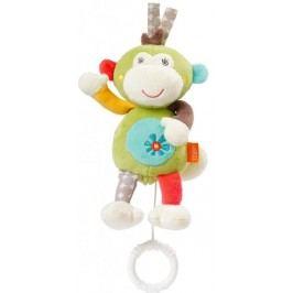 Fehn safari závěsná hračka opice