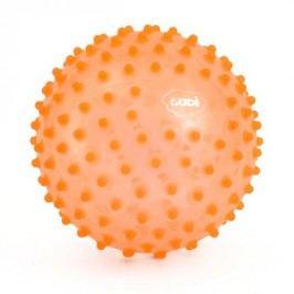 Ludi Senzorický míček oranžový
