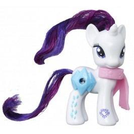 My Little Pony Poník s magickým okénkem Rarity