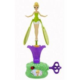 Disney Vystřelovací panenka Zvonilka