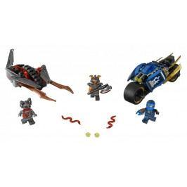 LEGO® Ninjago 70622 Pouštní blesk
