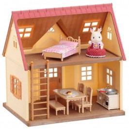 Sylvanian Families domeček